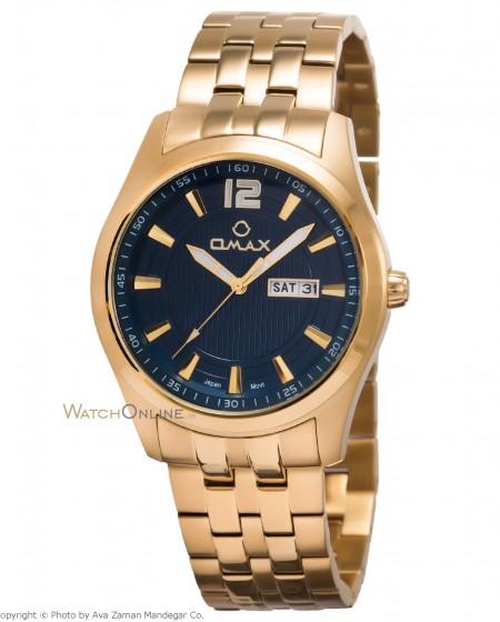 خرید ساعت مردانه اوماکس ، زیرمجموعه Perpetual 80SMG41I