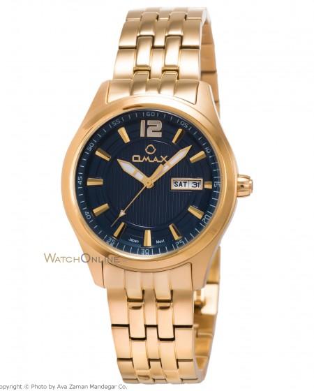 خرید ساعت زنانه اوماکس ، زیرمجموعه Perpetual 81SMG41I