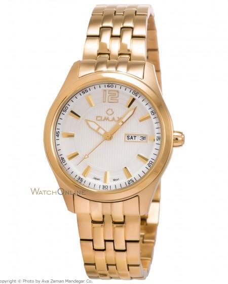 خرید ساعت زنانه اوماکس ، زیرمجموعه Perpetual 81SMG61I