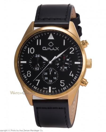 خرید ساعت مردانه اوماکس ، زیرمجموعه Perpetual 71SMG22A