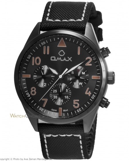 خرید ساعت مردانه اوماکس ، زیرمجموعه Perpetual 71SMK22A