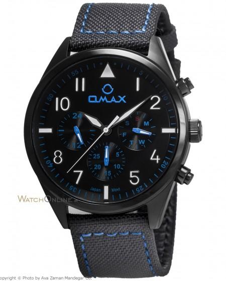 خرید ساعت مردانه اوماکس ، زیرمجموعه Perpetual 71SMK29A