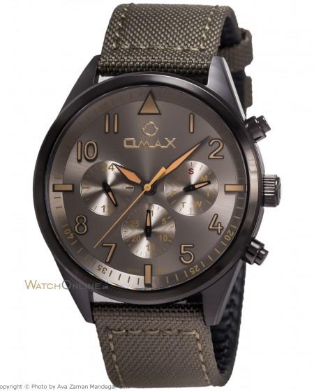 خرید ساعت مردانه اوماکس ، زیرمجموعه Perpetual 71SMK99A