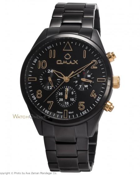 خرید ساعت مردانه اوماکس ، زیرمجموعه Perpetual 72SMM22A