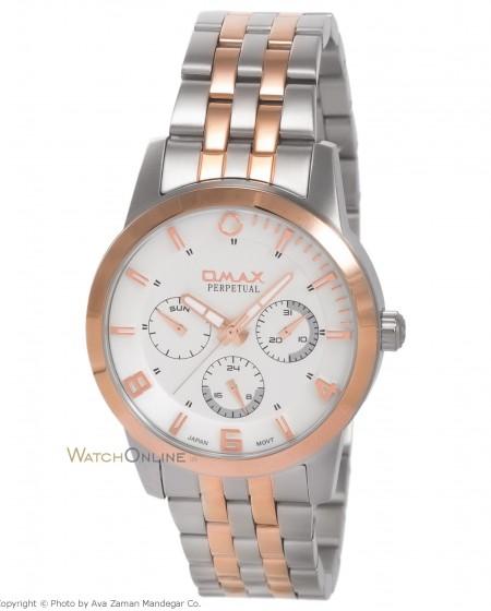 خرید ساعت زنانه اوماکس ، زیرمجموعه Perpetual 86SMC66I