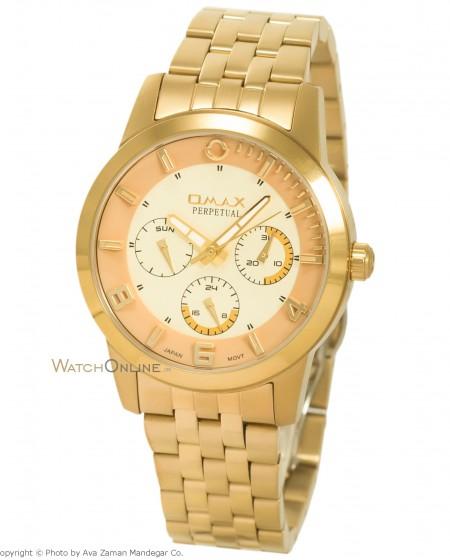 خرید ساعت زنانه اوماکس ، زیرمجموعه Perpetual 86SMG11I
