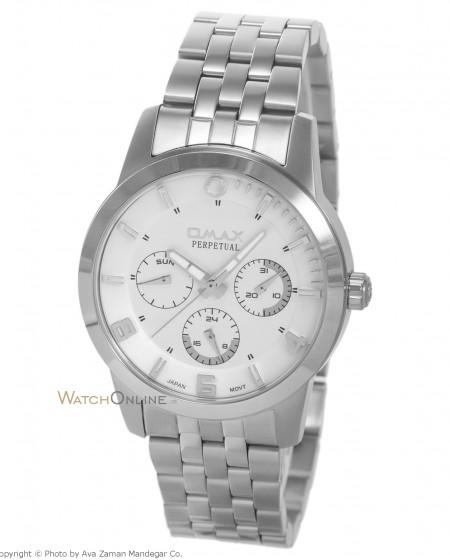 خرید ساعت زنانه اوماکس ، زیرمجموعه Perpetual 86SMP66I