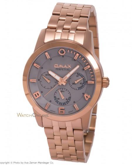 خرید ساعت زنانه اوماکس ، زیرمجموعه Perpetual 86SMR98I
