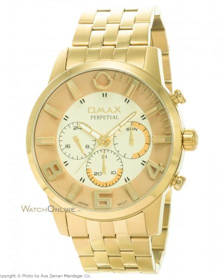 خرید ساعت مردانه اوماکس ، زیرمجموعه Perpetual 88SMG11I
