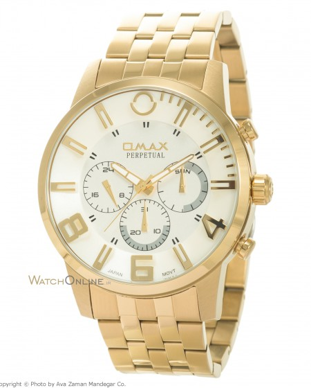 خرید ساعت مردانه اوماکس ، زیرمجموعه Perpetual 88SMG61I
