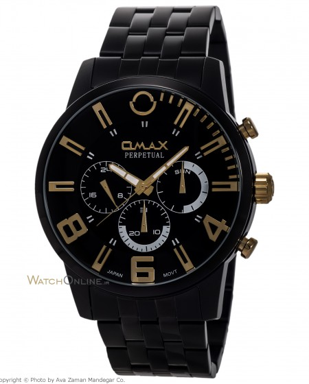خرید ساعت مردانه اوماکس ، زیرمجموعه Perpetual 88SMM22I