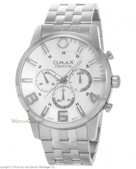 خرید ساعت مردانه اوماکس ، زیرمجموعه Perpetual 88SMP66I