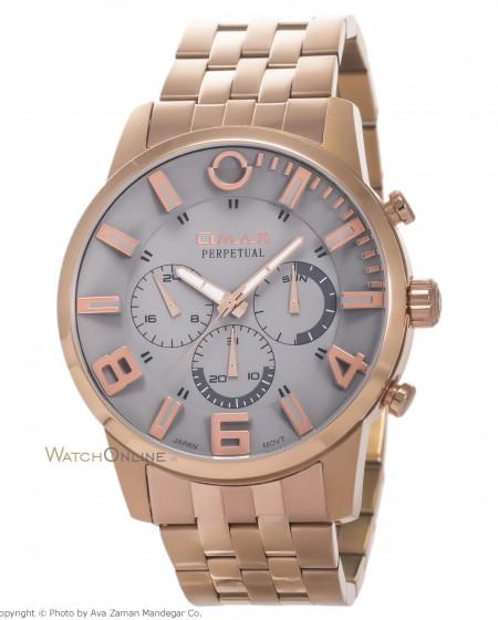 خرید ساعت مردانه اوماکس ، زیرمجموعه Perpetual 88SMR98I