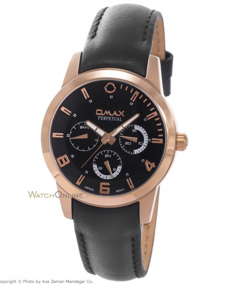 خرید ساعت زنانه اوماکس ، زیرمجموعه Perpetual 87SMR22I