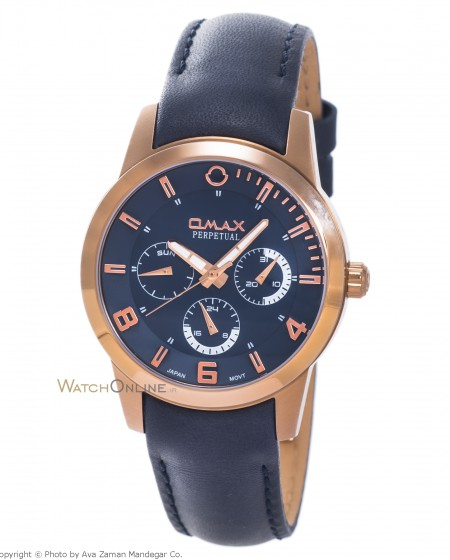 خرید ساعت زنانه اوماکس ، زیرمجموعه Perpetual 87SMR44I