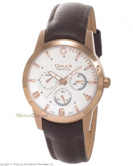 خرید ساعت زنانه اوماکس ، زیرمجموعه Perpetual 87SMR65I