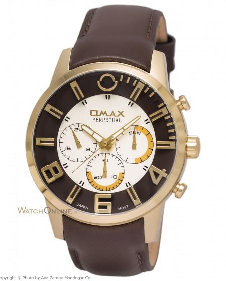 خرید ساعت مردانه اوماکس ، زیرمجموعه Perpetual 89SMG15I