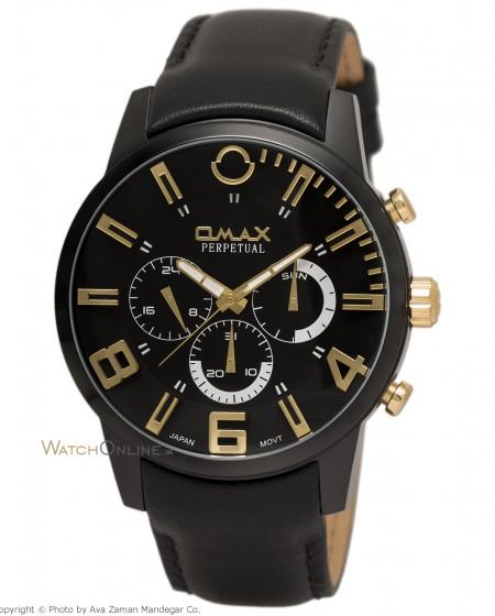 خرید ساعت مردانه اوماکس ، زیرمجموعه Perpetual 89SMM22I
