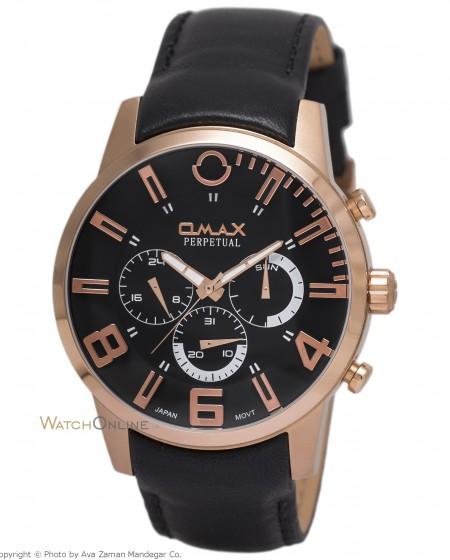 خرید ساعت مردانه اوماکس ، زیرمجموعه Perpetual 89SMR22I