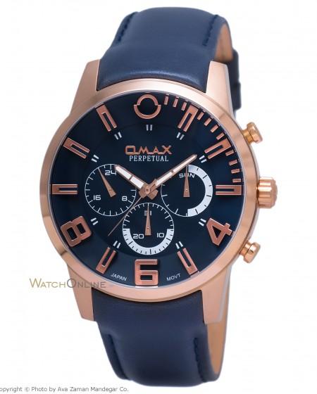 خرید ساعت مردانه اوماکس ، زیرمجموعه Perpetual 89SMR44I