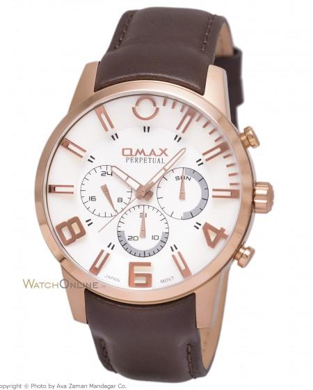 خرید ساعت مردانه اوماکس ، زیرمجموعه Perpetual 89SMR65I