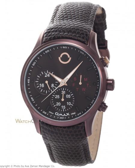 خرید ساعت مردانه اوماکس ، زیرمجموعه Perpetual 85SMF55I