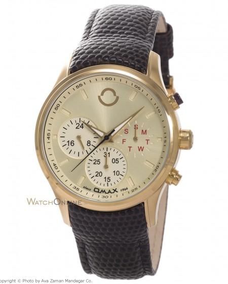 خرید ساعت مردانه اوماکس ، زیرمجموعه Perpetual 85SMG15I
