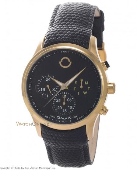 خرید ساعت مردانه اوماکس ، زیرمجموعه Perpetual 85SMG22I