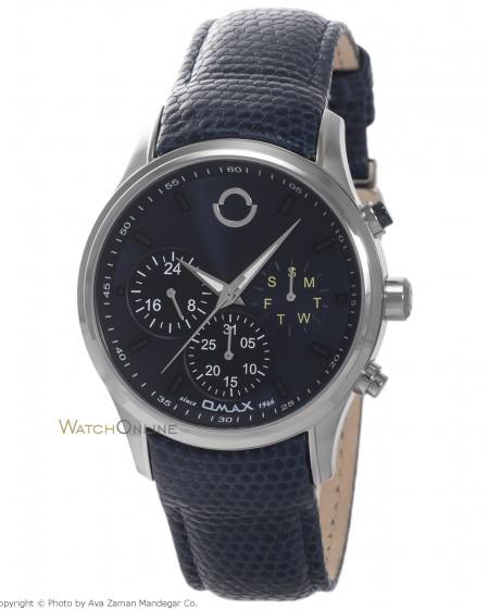 خرید ساعت مردانه اوماکس ، زیرمجموعه Perpetual 85SMP44I
