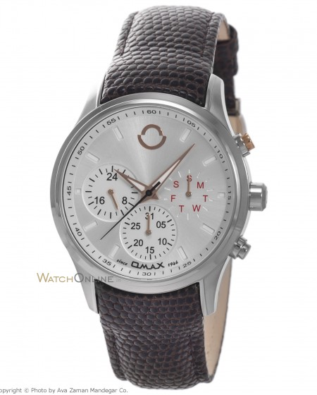 خرید ساعت مردانه اوماکس ، زیرمجموعه Perpetual 85SMP65I