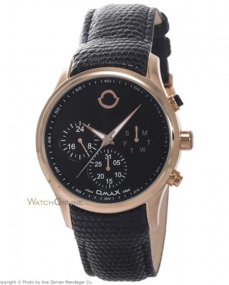 خرید ساعت مردانه اوماکس ، زیرمجموعه Perpetual 85SMR22I