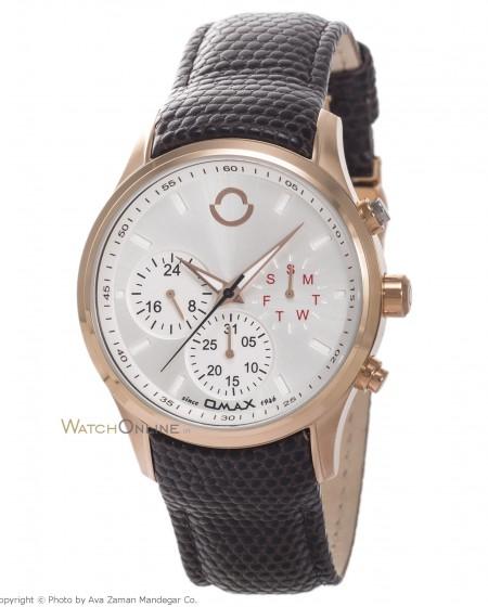 خرید ساعت مردانه اوماکس ، زیرمجموعه Perpetual 85SMR65I