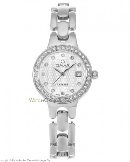 خرید ساعت زنانه اوماکس ، زیرمجموعه Empress EM01P66S