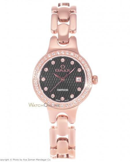 خرید ساعت زنانه اوماکس ، زیرمجموعه Empress EM01R28O