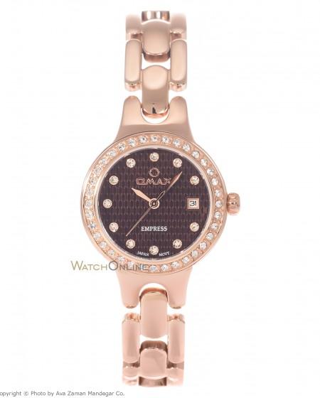 خرید ساعت زنانه اوماکس ، زیرمجموعه Empress EM01R58O