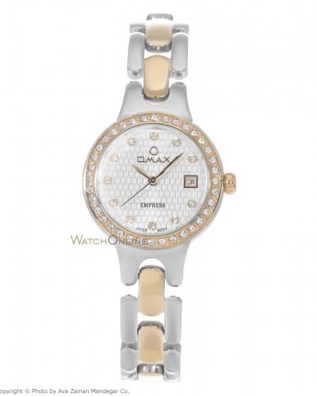 خرید ساعت زنانه اوماکس ، زیرمجموعه Empress EM01T6TY