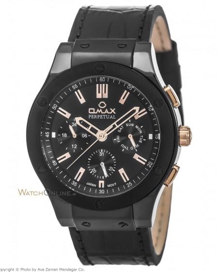 خرید ساعت مردانه اوماکس ، زیرمجموعه Perpetual PG01M22I