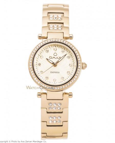 خرید ساعت زنانه اوماکس ، زیرمجموعه Empress EM02G11I