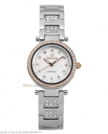 خرید ساعت زنانه اوماکس ، زیرمجموعه Empress EM02C66I