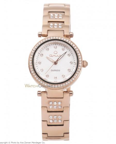 خرید ساعت زنانه اوماکس ، زیرمجموعه Empress EM02R68I