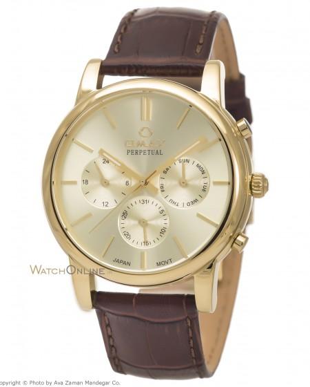 خرید ساعت مردانه اوماکس ، زیرمجموعه Perpetual PG02G15I