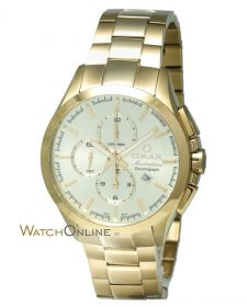 خرید ساعت مردانه اوماکس ، زیرمجموعه Masterpiece CM02G11I