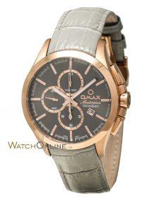 خرید ساعت مردانه اوماکس ، زیرمجموعه Masterpiece CL02R99I