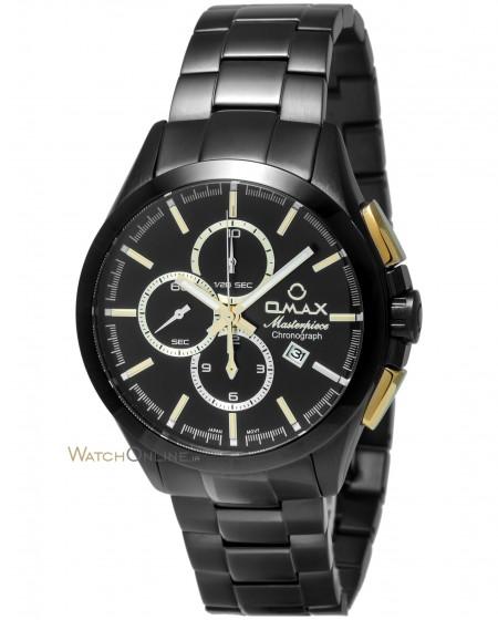 خرید ساعت مردانه اوماکس ، زیرمجموعه Masterpiece CM02M22I