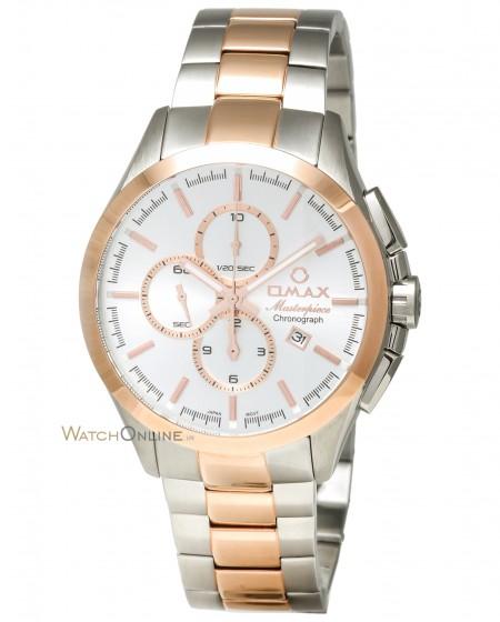 خرید ساعت مردانه اوماکس ، زیرمجموعه Masterpiece CM02C6CI
