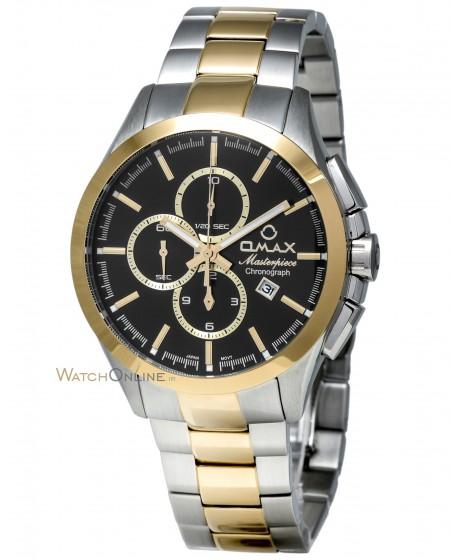 خرید ساعت مردانه اوماکس ، زیرمجموعه Masterpiece CM02T2TI