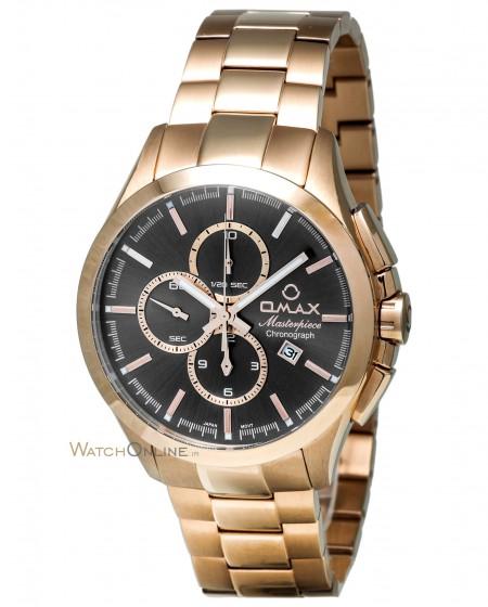 خرید ساعت مردانه اوماکس ، زیرمجموعه Masterpiece CM02R98I