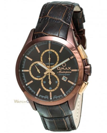 خرید ساعت مردانه اوماکس ، زیرمجموعه Masterpiece CL02F55I