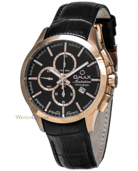 خرید ساعت مردانه اوماکس ، زیرمجموعه Masterpiece CL02R22I