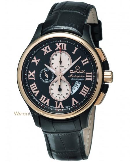 خرید ساعت مردانه اوماکس ، زیرمجموعه Masterpiece CL01B22I